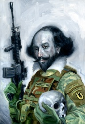 Sgt. Shakespeare