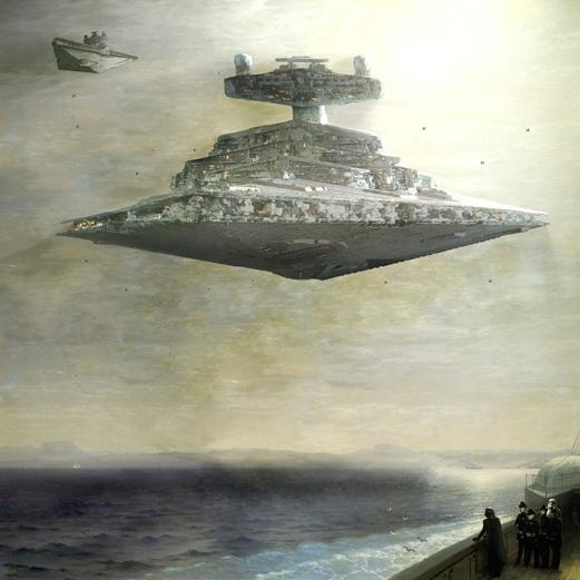star-destroyer