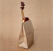 Utah_violinpaperbag